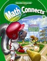 Math Connects Grade 4 Student Edition