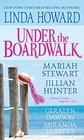 Under The Boardwalk A Dazzling Collection Of All New Summertime Love Stories