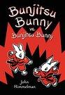 Bunjitsu Bunny vs Bunjitsu Bunny