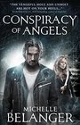 Conspiracy of Angels (Shadowside, Bk 1)