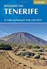 Walking on Tenerife