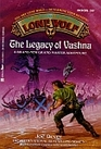 The Legacy of Vashna (Lone Wolf, No 16)