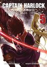 Captain Harlock Dimensional Voyage Vol 5