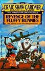 Revenge of the Fluffy Bunnies (Cineverse Cycle, Bk 3)