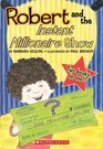 Robert And The Instant Millionaire Show/Robert And The Three Wishes