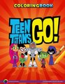 Teen Titans Coloring Book Coloring book for boys and girls