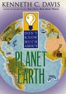 Don't Know Much About Planet Earth (Don't Know Much About...)
