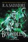 Boundless A Drizzt Novel