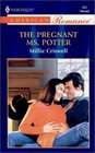 The Pregnant Ms Potter