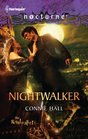 Nightwalker (Nightwalkers, Bk 3) (Harlequin Nocturne, No 116)