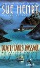 Death Takes Passage (Jessie Arnold, Bk 4)