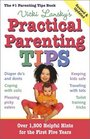 Practical Parenting Tips Revised and Updated