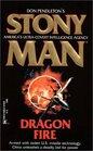 Dragon Fire (Stony Man, No 49)