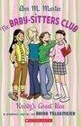 Baby-Sitter's Club : Kristy's Great Idea