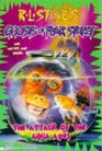 The Attack of the Aqua Apes (Ghosts of Fear Street 3)