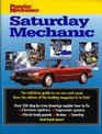 Popular Mechanics Saturday Mechanic