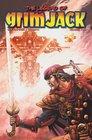 Legend Of GrimJack Volume 5