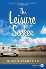 The Leisure Seeker (Larger Print)