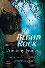 Blood Rock (Skindancer, Bk 2)