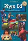 Physical Education Level 5 A Comprehensive Curriculum