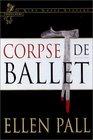 Corpse de Ballet (Nine Muses, Bk 1)