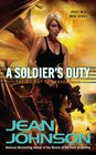 A Soldier's Duty (Theirs Not To Reason Why, Bk 1)