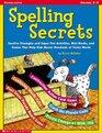 Spelling Secrets!