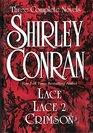 Shirley Conran  Three Complete Novels