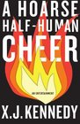A Hoarse HalfHuman Cheer
