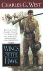 Wings of the Hawk (Trace McCall, Bk 1)