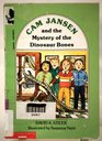 Cam Jansen and the Mystery of the Dinosaur Bones (Cam Jansen, Bk 3)
