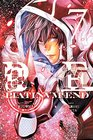 Platinum End Vol 7