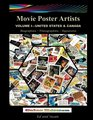 Movie Poster Artists United States and Canada