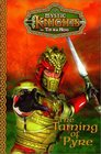 The Taming of Pyre (Mystic Knights of Tir Na Nog, Bk 4)