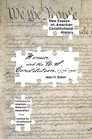 Women and the US Constitution 1776-1920