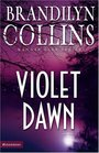 Violet Dawn (Kanner Lake, Bk 1)