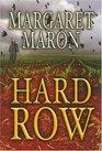 Hard Row (Judge Deborah Knott, Bk 13)