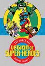 Legion of SuperHeroes The Silver Age Omnibus Vol 3
