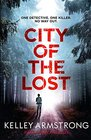 The City of the Lost (Rockton, Bk 1)
