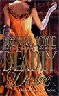 Deadly Desire (Francesca Cahill, Bk 4)
