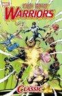 New Warriors Classic Volume 2 TPB