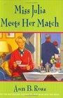 Miss Julia Meets Her Match (Miss Julia, Bk 5)