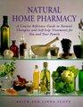 Natural Home Pharmacy