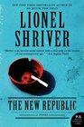 The New Republic A Novel