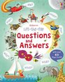 Lift the Flap Questions  Answers
