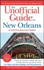 The Unofficial Guideto New Orleans
