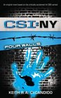 CSI New York Four Walls