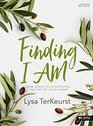 Finding I AM - Leader Kit How Jesus Fully Satisfies the Cry of Your Heart