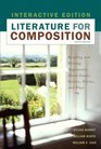 Literature for Composition Interactive Edition