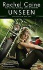 Unseen (Outcast Season, Bk 3)